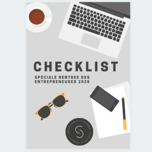 checklist-entrepreneuses-2020